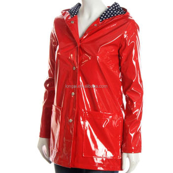 On Clearance official new varieties Good Quality Factory Price Fashion Pu Shiny Women Colorful Raincoat - Buy  Black Womens Raincoat,Shiny Black Womens Raincoat,Pu Black Womens Raincoat  ...