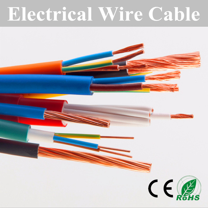 Types Of Electrical Wires And Cables, Types Of Electrical Wires ...