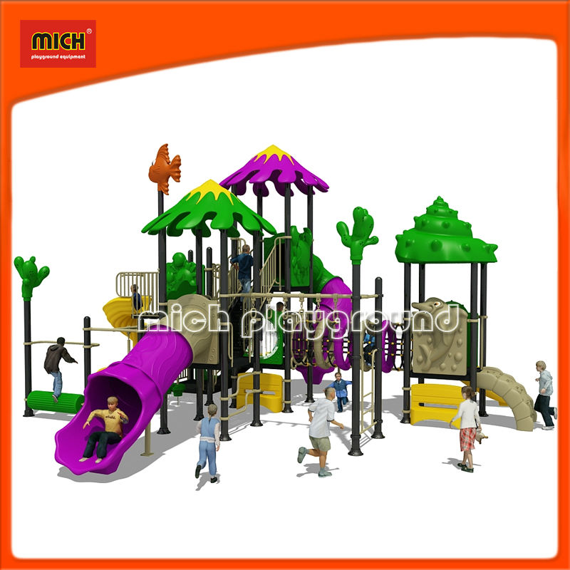 Mich used kids outdoor playground equipment