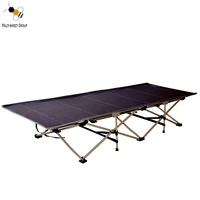 Portable Folding camping beds military outdoor cots