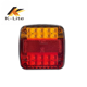 Emark approval trailer truck LED light new product truck light