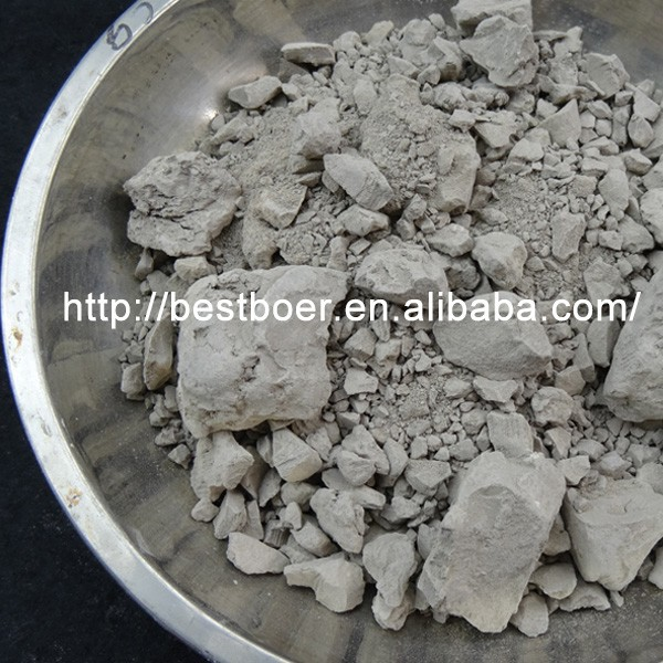 65#Ceramic Ball Clay/Ceramic Washed Clay/Ceramic Manufacturer Raw Materials Kaolin Clay