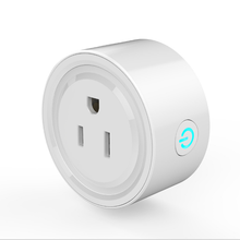 US power Mini Wifi smart socket /Phone Remote Control Wifi Smart Plug Socket