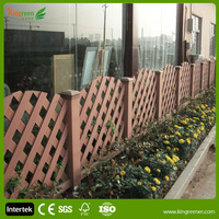 recycled plastic decking boards cheap garden decking boards wood fence panels for sale