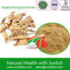 dried Angelica extract ligustide / ferulic Acid