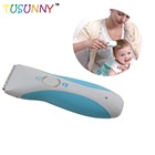 OEM baby hair trimmer with comb and hair brush