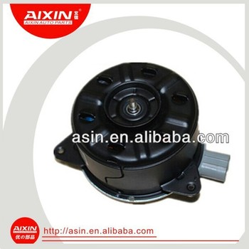 Denso Auto Radiator Cooling Fan Motor For Toyota Yaris Vois China ...