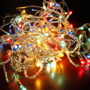 xibao brand hot sell new style led decoration light party starry christmas lighting - Starry Christmas