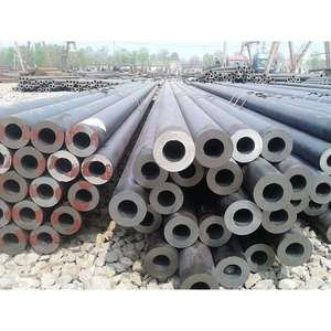 A335 P22 seamless alloy steel pipe and elbow price per ton