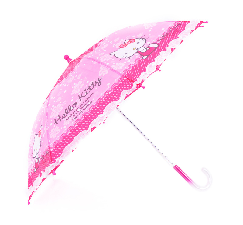 China manufacturer innovative colorful cheap kid umbrella