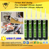 Curtain Wall Sealing Fire-retardant Silicone Sealant