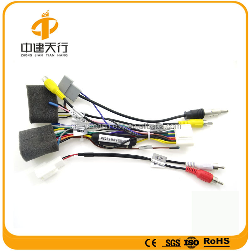 Auto Wire Harness Accessory Suppliers. Auto Wire Harness Accessory Suppliers And Manufacturers At Alibaba. Wiring. Hang Wire Harness At Scoala.co