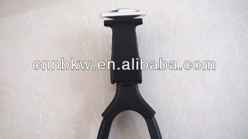 high quality double leg kickstand 517-03#