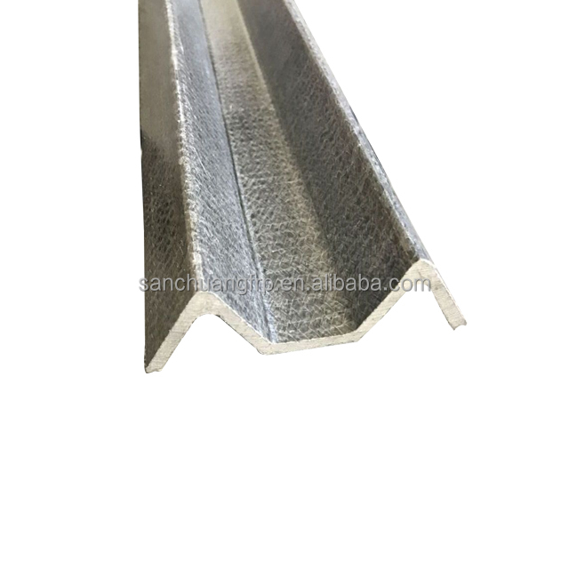 fiberglass reinforced plastic profile by pultruded