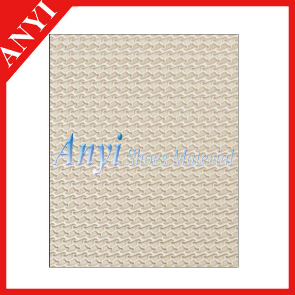 EVA outsole sheet for shoes making