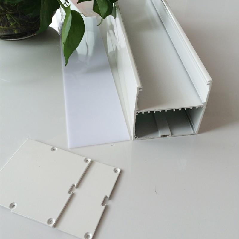 Easy Install Commercial Led Pendant Lighting Pendant Office Light ...