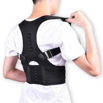 ZRWM35 New products good posture back brace for posture exercises back posture training brace