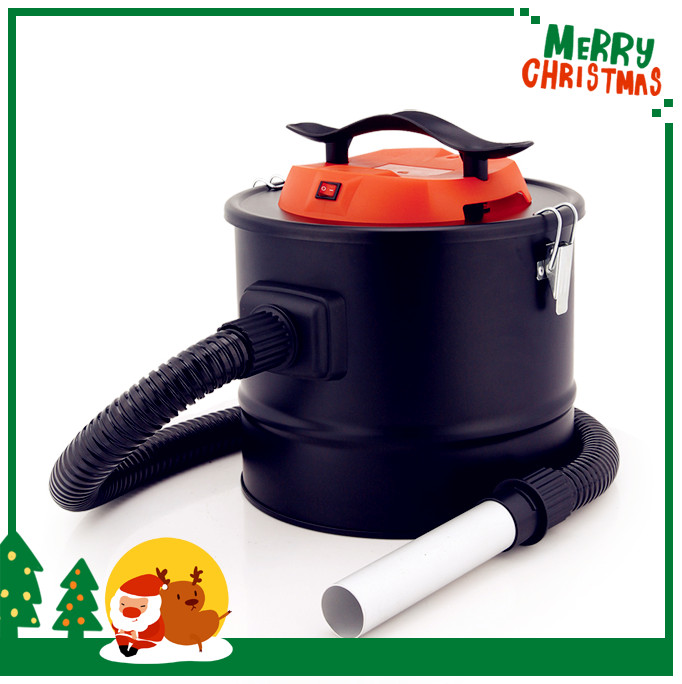 good price home appliance fireplace hot ash vacuum cleaner with fire ensistance filter/HEPA hoover/vacuum cleaner