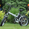 chinese wholesale low price green power electric mountain folding pocket bike price