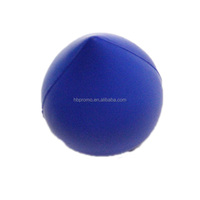 Squeezable Antistress Ball Water Drop Pu Toy