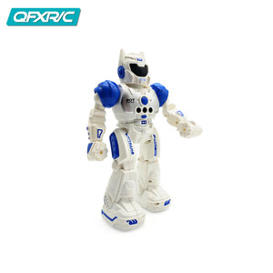 Big Rc educational toy intelligent robot