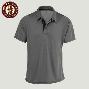38c2748a Wholesale Customized Polo T-shirts With My Company Embroidery Logo ...
