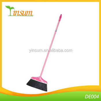Manufacturer In China Plastic Broom Handle