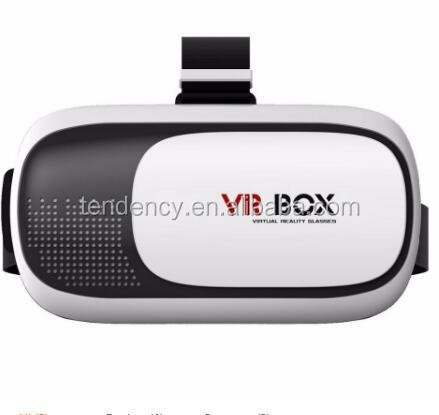 Gift Cheap <strong>VR</strong> <strong>3D</strong> <strong>Glasses</strong> 2.0 Box Wholesale Promotion <strong>VR</strong> <strong>Glass</strong> Box headsets for <strong>3D</strong> movie <strong>VR</strong> 2.0