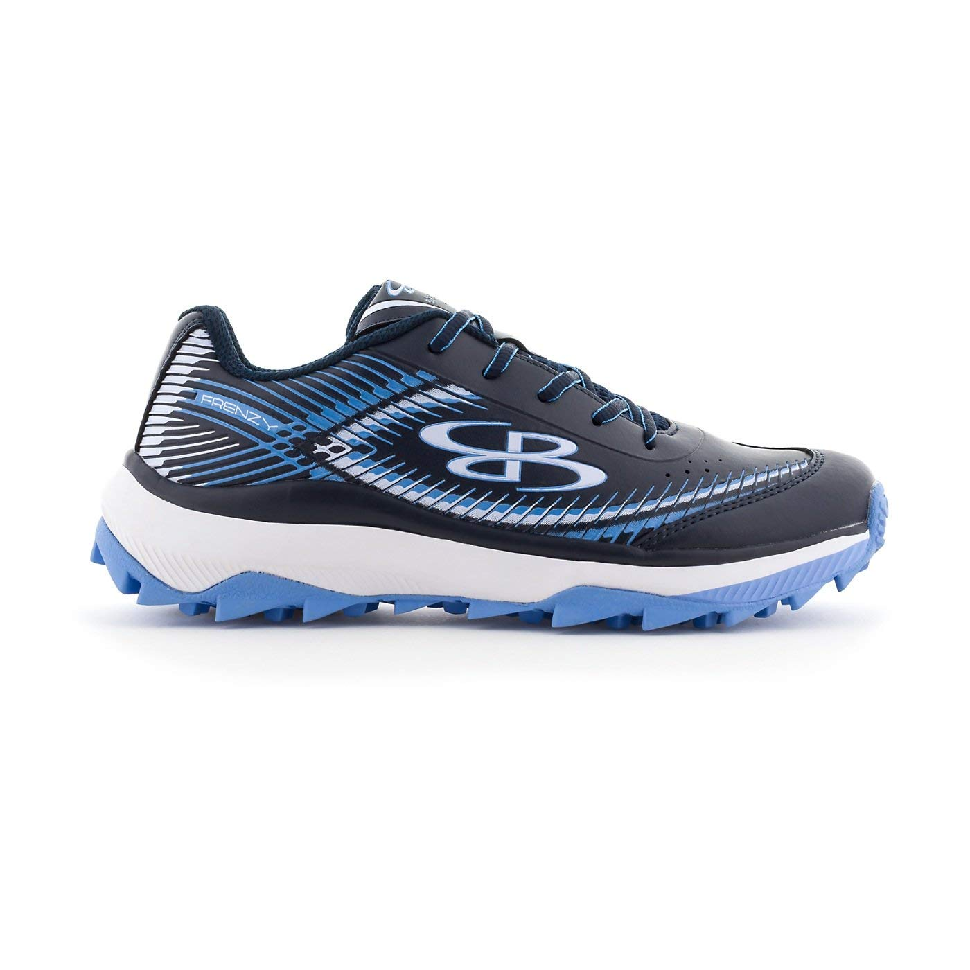 216fb6e0e67 Get Quotations · Boombah Women s Frenzy Turf Shoes - 11 Color Options -  Multiple Sizes