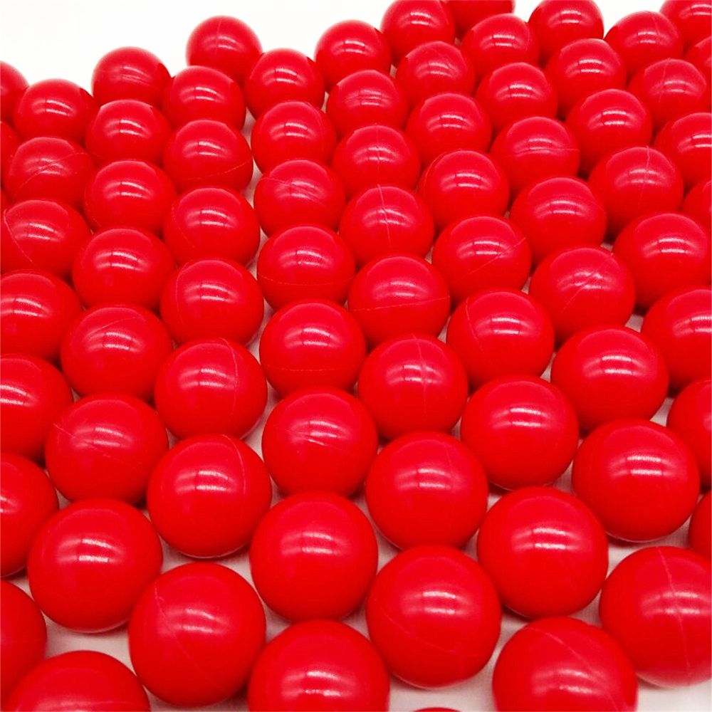 China Supplier peg material biodegradable paintballs wholesale prices / paintball bullets