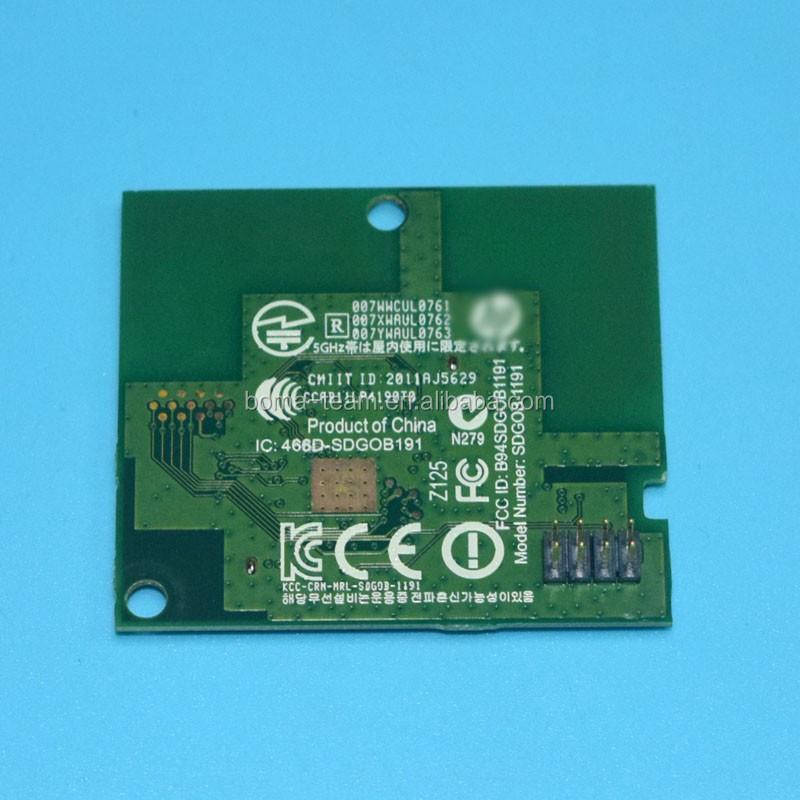 For Hp 711 Wifi Module Sdgob-1191 For Hp Designjet T120 T520 ...