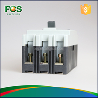Resettable switch Thermal Overload Protector Circuit Breaker