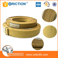 Anchor Windlass Woven Brake Lining Rolls