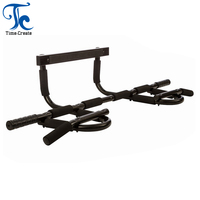 Best seller Gym Horizontal Bar Fitness Equipment Door Pull Up Bar Chin Up Bar