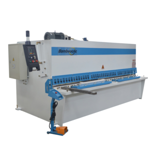 qc11y series guillotine aluminium precision shears cutting machine of many types shearing machine