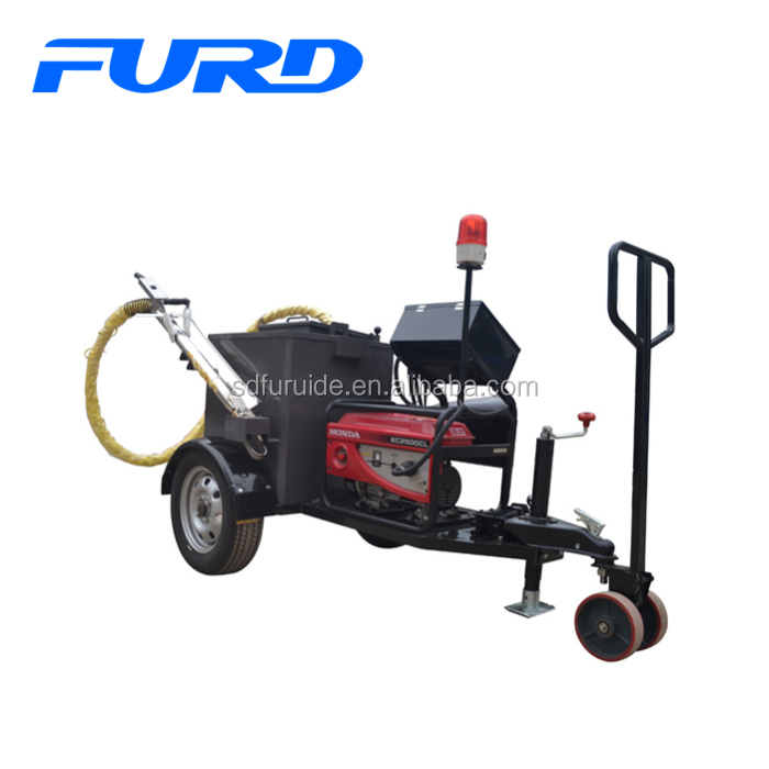 Trailer Asphalt Road Concrete Road Crack Sealing Machine (FGF-100)