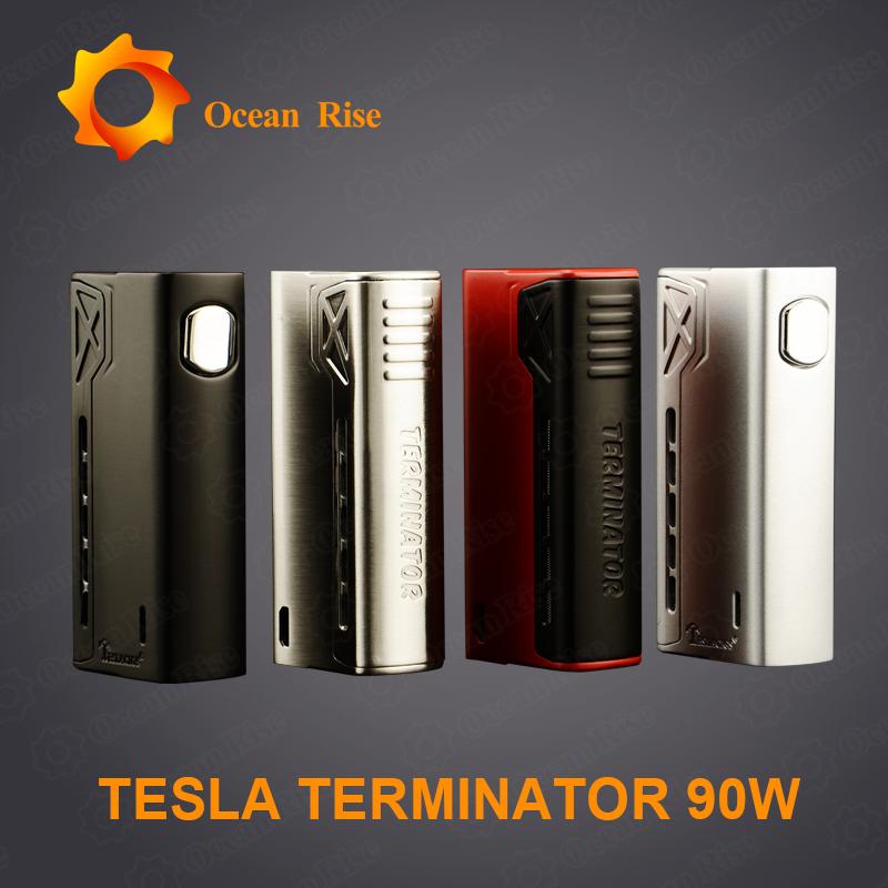 Tesla Terminator 90w Vapor Starter Kits Vape Band Germany - Buy Vape  Mechanical Mod,Vape Mechanical Mod,Vape Mechanical Mod Product on  Alibaba com