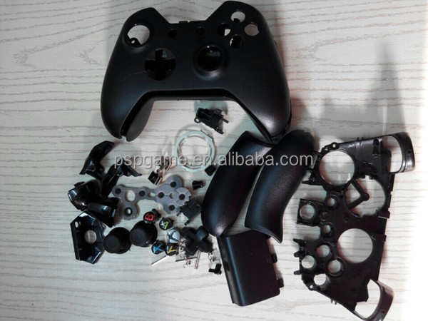 repair parts for xbox one controller, View for xbox one controller, For  microsoft Product Details from Guangzhou Yingjia Electronic Co , Ltd  on