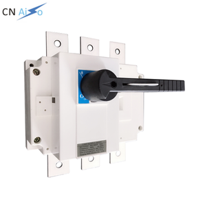 Good Quality SGL 630A 3 Phase On And Off Load Isolator Switch