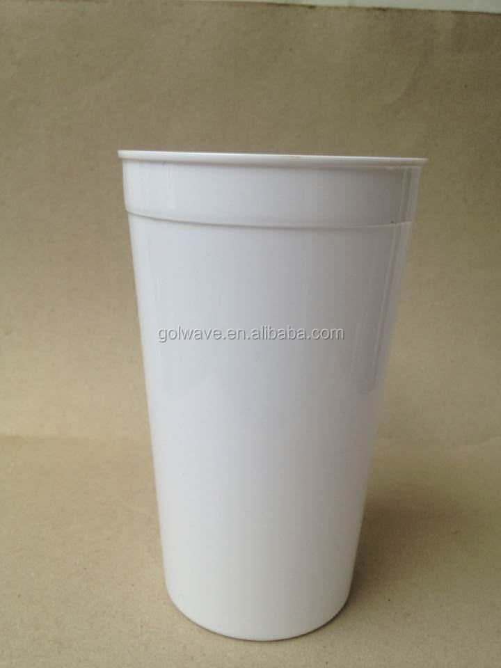 900ml Coin cup,big casino cups,Smooth Stadium Cup (32 Oz.),coin holder
