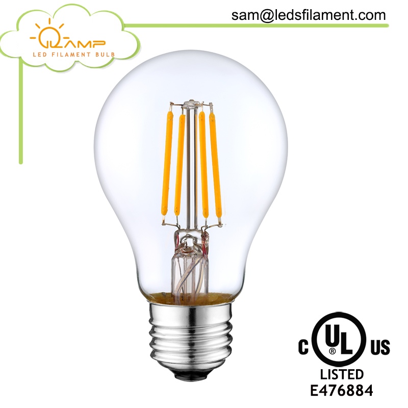 Super deal e26 led light bulb cool white energy saver bulb A19 led