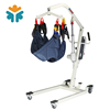 Professional Lightweight Electric Mobile Patient Lift Slings For Knee Injury