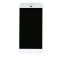 mobile phones white Color for HTC s1 lcd with touch screen digitizer