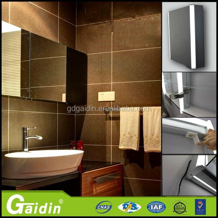 Allen Roth Bathroom Cabinets Wall Mirror Cabinet Hot Sale High ...
