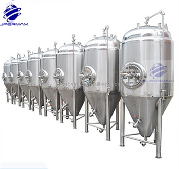 craft Beer fermentation tank, New 20bbl fermenter for sale - good quality, good price