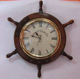 India Wooden Pendulum Wall Clocks India Wooden Pendulum Wall