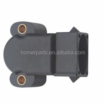 Throttle Position Sensor For Ford Ka Bf B Jb