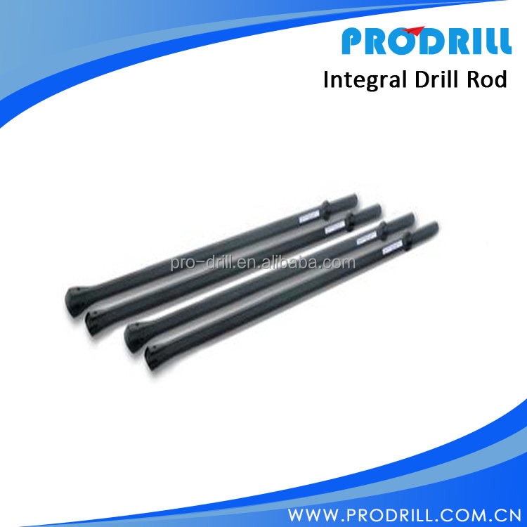 Integral Chisel Drill Steals