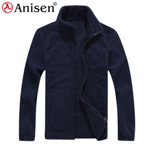 new style wholesale cheap oem service 100 polyester jacket for man