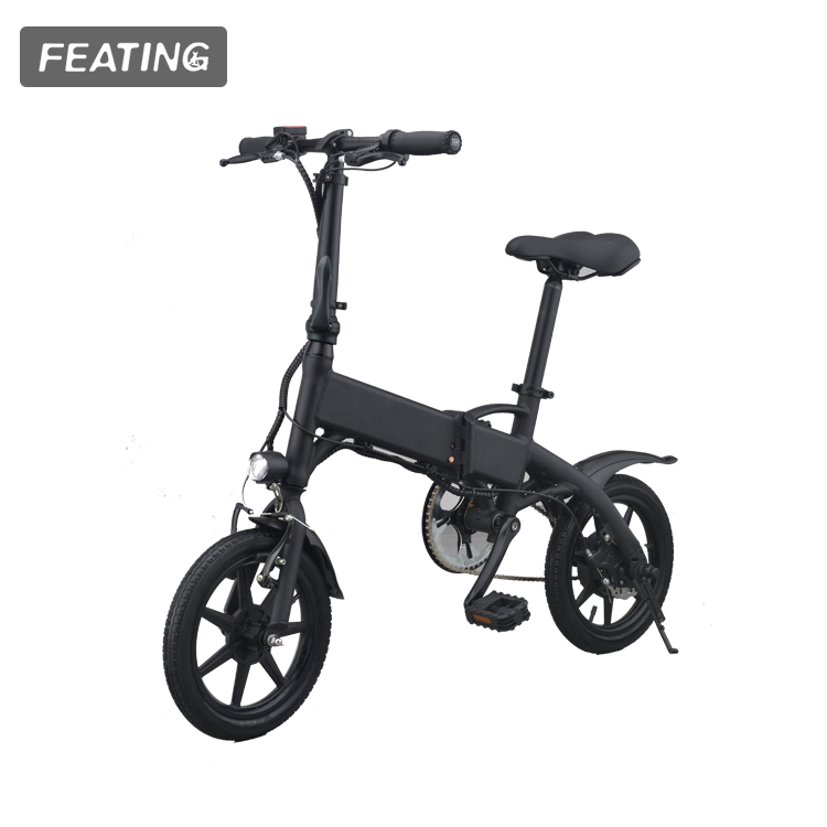 Electric bike e-scooter knight folding bike portable bicycle electric bicycle folding bike